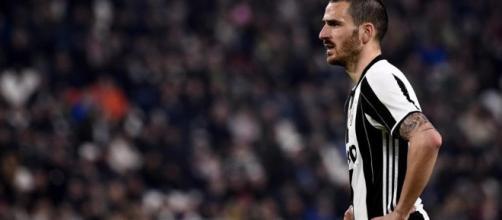 Lite Allegri-Bonucci: la Juventus decide di multare il difensore bianconero.
