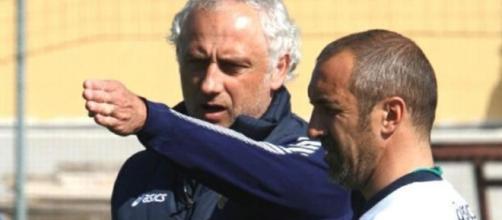 Mandorlini nuovo allenatore del Genoa