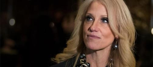 MSNBC's 'Morning Joe' bans Kellyanne Conway - Photo: Blasting News Library - ripplenews.com