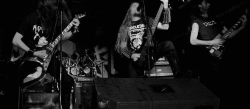 NECROBLOOD', Debut Full-Length will Coming on March 31st,2017, New ... - metalbleedingcorp.com