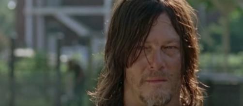 Norman Reedus explains why Daryl Dixon lied on 'The Walking Dead' - Image via Daryl Dixon/Photo Screencap via AMC/YouTube.com