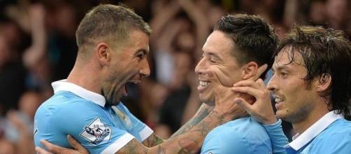 O Manchester City defronta o Mónaco orientado por Leonardo Jardim