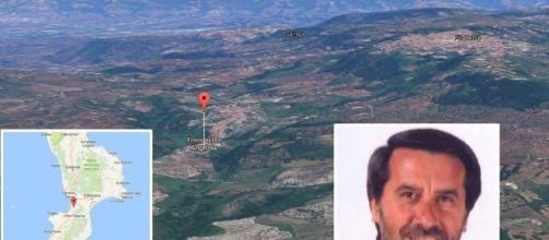 Omicidio a Francavilla Angitola: ucciso 60enne.