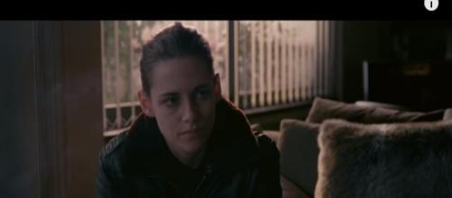 Personal Shopper movie screenshot featuring Kristen Stewart via Andre Braddox