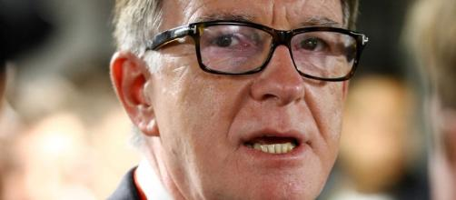 Peter Mandelson: 'Brexit would increase sectarian violence' - The ... - irishnews.com