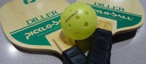 Pickleball Anyone? Popular Sport For Seniors To The YMCA's ... - patch.com