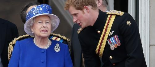 Prince Harry and Meghan Markle Can't Marry without Queen's permission - Photo: Blasting News Library - inquisitr.com