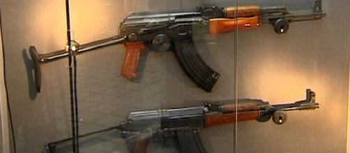 Russia's Kalashnikov makes first profit in seven years - Feb. 6, 2015 - cnn.com