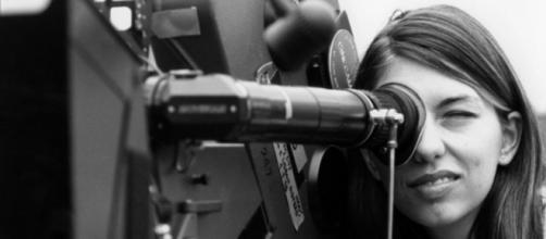 Sofia Coppola: ¿la directora mimada del cine o style icon ... - negrowhite.net
