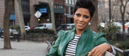 Tamron Hall Is Being Pushed To Join 'Live With Kelly' Ripa ... - celebrityinsider.org