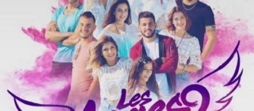 Télé Réalité - Les anges 9 - 2017