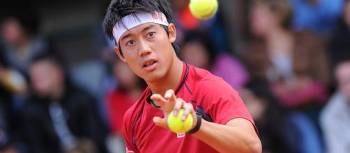 Tennis: Nishikori battles into Buenos Aires final | Business Recorder - brecorder.com