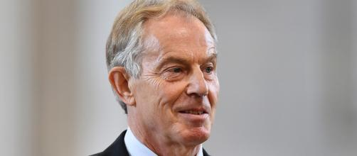 Tony Blair, in New York, laments Brexit fallout - politico.com