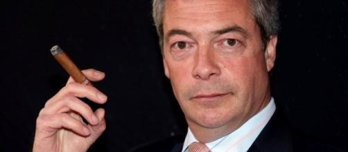 UK Election: Nigel Farage - The Oxford Astrologer - oxfordastrologer.com
