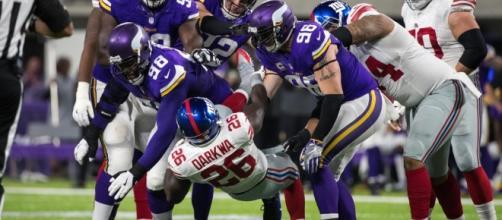 Vikings' defense dominates Week 4 PFF grades | Vikings Wire - usatoday.com