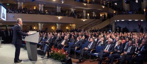 www.bundespraesident.de: Der Bundespräsident / Articles / 50th ... - bundespraesident.de