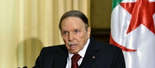 "Algérie: Bouteflika à Genève pour un contrôle médical ""périodique"" - diasporas-news.com"