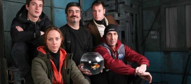 Boris Italia :: Foto di scena ed immagini della seconda stagione ... - borisitalia.it