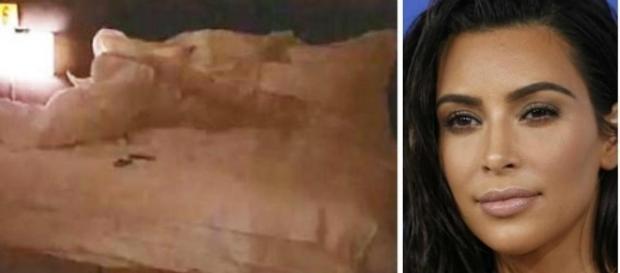 Crime scene photos of Kim Kardashian's Paris robbery released. See ... - hindustantimes.com
