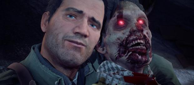 Dead Rising 4 announced, might not be exclusive to Xbox One ... - gamesinners.com