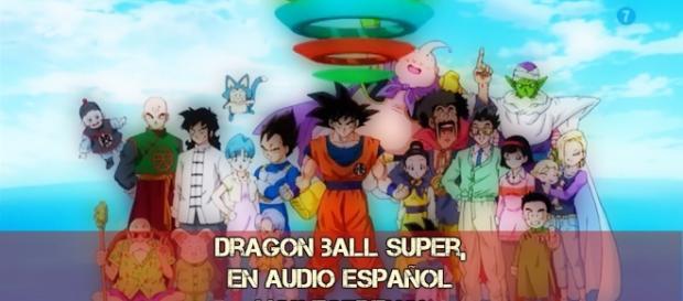 """""""Dragon Ball Super"""" llega a España con doblajes By Boing Tv"""