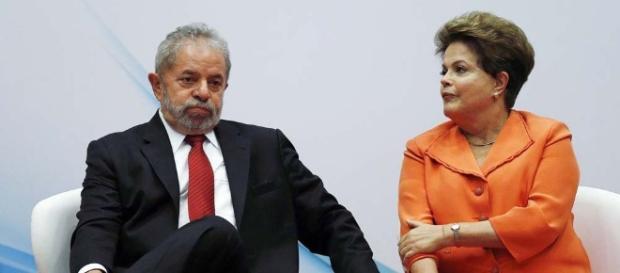 Ex-presidentes Lula e Dilma são citados pela PF em inquérito