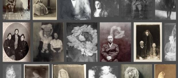 Fantasmas: um tema que tem fascinado a humanidade há séculos!]