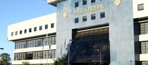 Incêndio na carceragem da Polícia Federal, em Curitiba