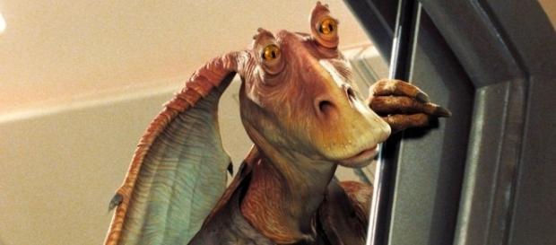 Jar Jar Binks' Depressing Fate Revealed in the New STAR WARS Canon ... - geektyrant.com