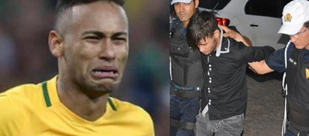 Justiça enquadra Neymar e revelação criminosa choca o mundo