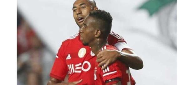 Mesmo com contrato com o Benfica, jogador sonha em atuar pelo Corinthians