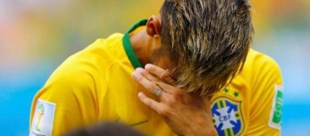 Neymar está enfrentando graves acusações