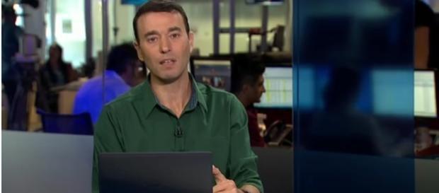 Nota foi lida no programa Redação SporTV