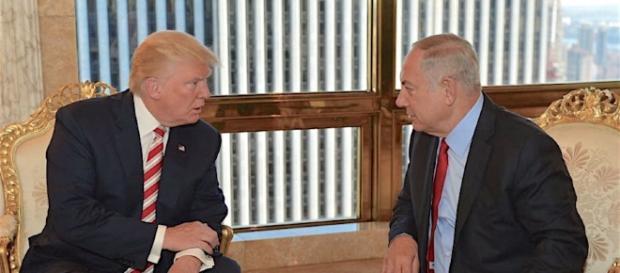 Notizie su Israele - ilvangelo-israele.it