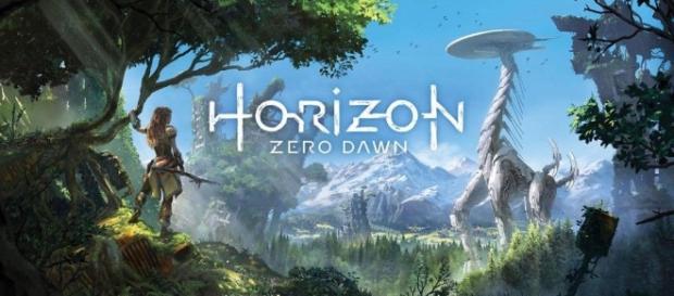 Nuovi dettagli su Horizon Zero Dawn per PlayStation 4 - everyeye.it