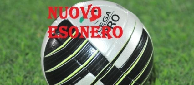 Nuovo esonero nel girone C di Lega Pro.