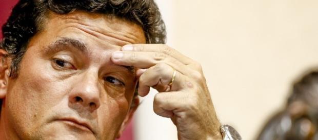 Sérgio Moro é um dos representantes do Poder Judiciário