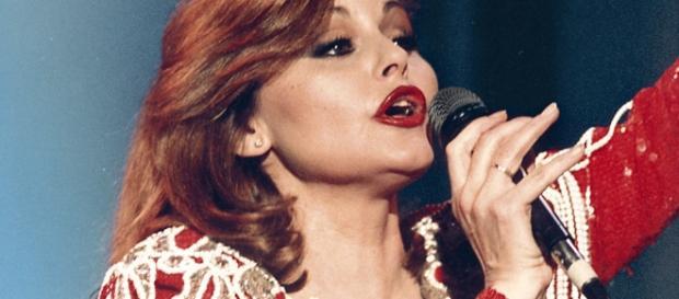 Un amor eterno: a una década de la partida de Rocío Durcal ... - notiminuto.com