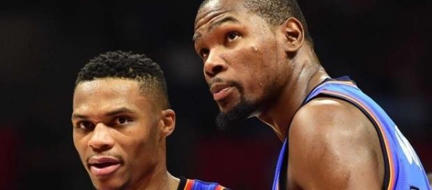 WATCH: New Jordan advert featuring Russell Westbrook takes a swipe ... - givemesport.com