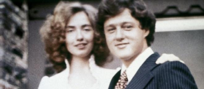Hillary Clinton and Her Confusing Marriage