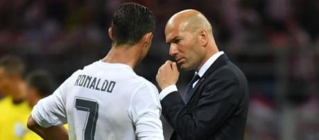 Real Madrid: Zidane rêve d'une star de Premier League