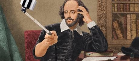 Shakespeare interpretou Fantasma na peça Hamlet