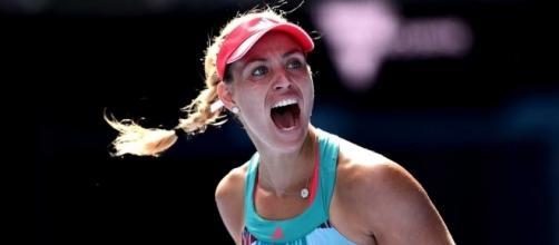 2016 Australian Open Womens Final - Serena Williams [1] vs ... - tennis-warehouse.com (Taken from BN library)