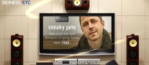 "Amazon.com, Inc. Debuts Bryan Cranston's New ""Sneaky Pete"" Series - bidnessetc.com"