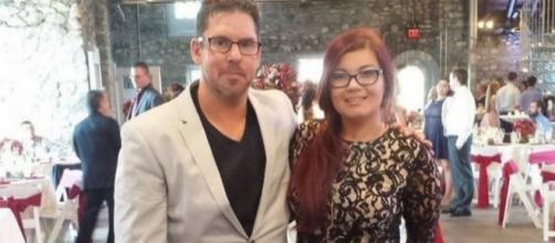 Amber Portwood Wedding Date: 'Teen Mom' To Marry Matt Baier - inquisitr.com