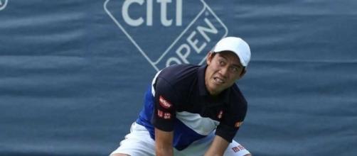 Belief Powers Kei Nishikori Bid for US Open Final Return – NDTV Sports - ndtv.com (Taken from BN Library)