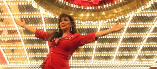 Bellas de Noche documental de María Jose Cuevas