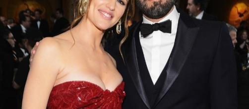 Ben Affleck e Jennifer Garner insieme