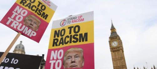 Despite Protest, U.K. Defends Trump State Visit Offer - Hamodia ... - hamodia.com