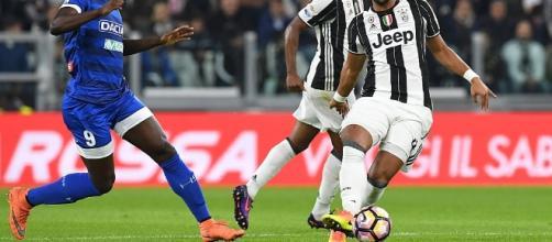 Diretta tv porto-Juventus del 22 febbraio